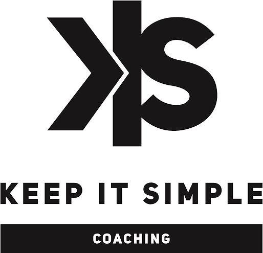KIS Coaching Logo