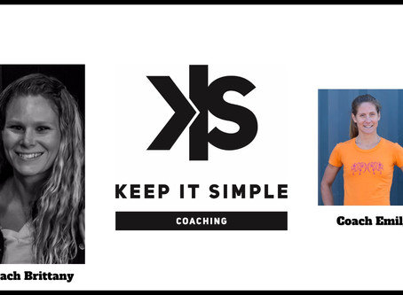 KIS Coaching Welcomes Emily Cocks & Brittany Vocke to the Team