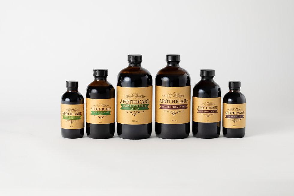 Apothicare Elderberry Syrup _ Quincy Str
