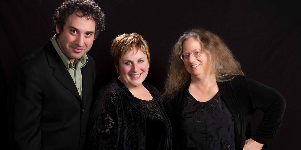 Chamber Music Benefit Concert