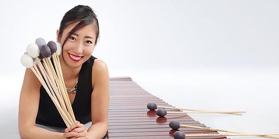 TBAM   Marimba Masterworks
