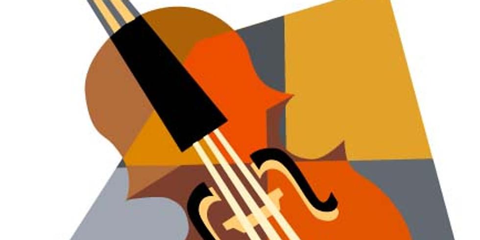 TBAM | The Trinidad Cello Quartet