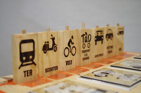 Escape game en cube sur la mobilité inclusive en Bretagne