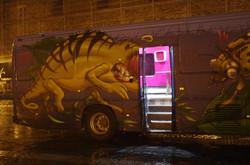 Le Ludo Bus de nuit
