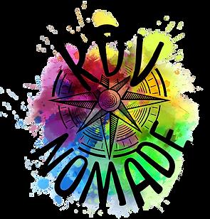 logo RDV Nomade
