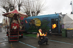 Le Ludo Bus à Auray