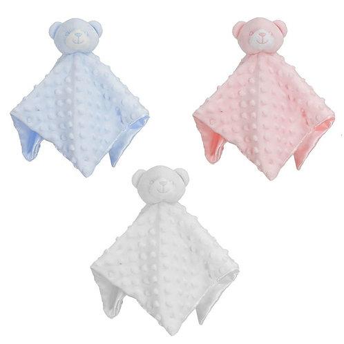 Dimple Bear Comforter