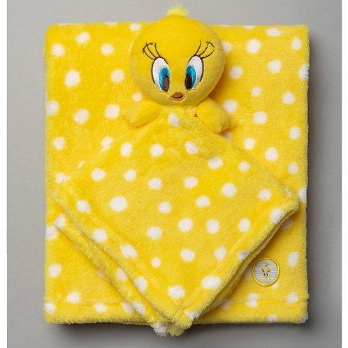 Looney Tunes Tweety Comforter & Blanket