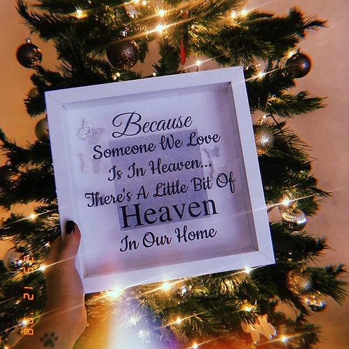 Heaven Frame