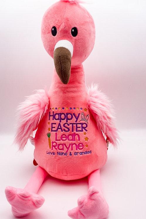 Super Special - Easter Design Famingo