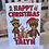 Thumbnail: Saturday Gift Set Mug -Christmas Card - Badge