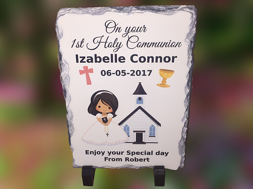 Communion Slate