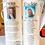 Thumbnail: Custom Photo Memorial Candle