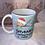 Thumbnail: Sloth Christmas Mug