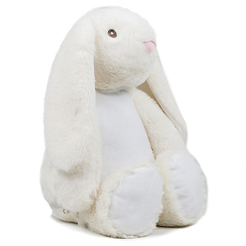 Mumbles White  Bunny