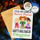Thumbnail: Its Just a Bunch of Hocus Pocus Card & Badge