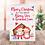 Thumbnail: Personalised Grandparent Christmas card