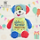 Thumbnail: New Baby Essentials Delivery Box - Blue or Pink - 7 Teddies Available