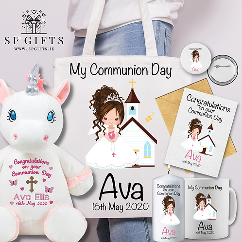 Communion/Confirmation Filled Bag