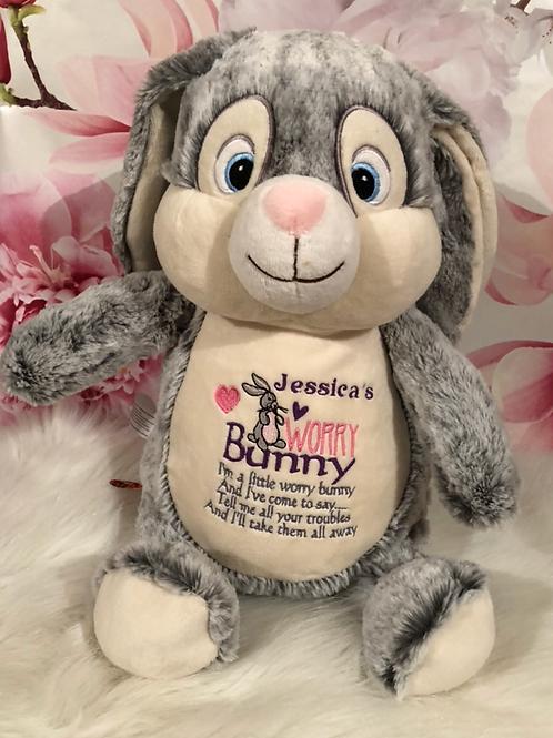 Worry Bunny