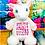 Thumbnail: New Baby Birth Block Unicorn Bundle