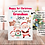 Thumbnail: Happy 1st Christmas Personalised Card
