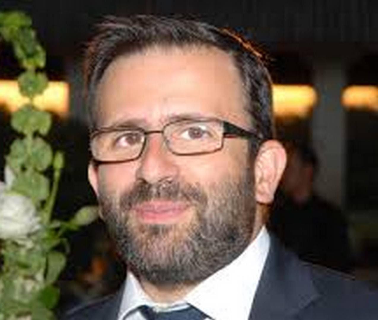 Rabbin Eric Aziza