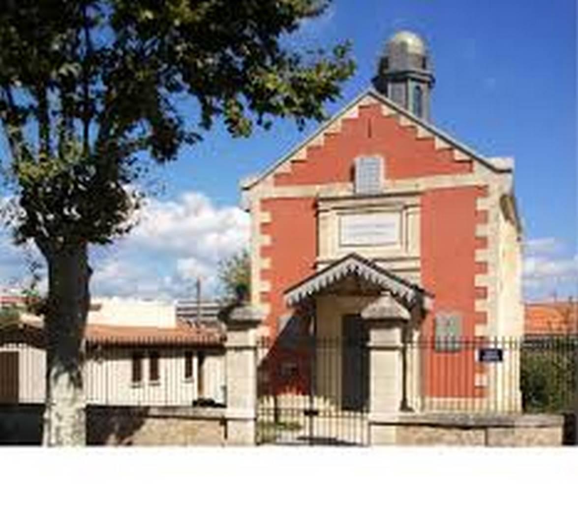 Synagogue Arcachon