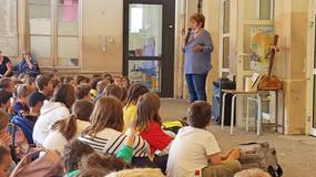 Rassemblement pastoral de l'école
