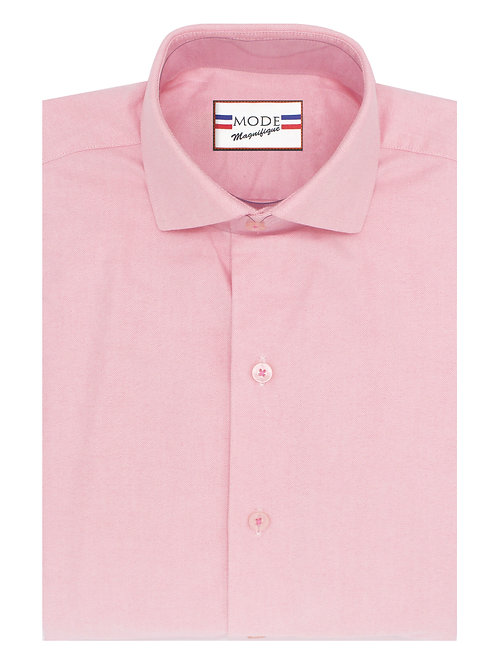Light Pink Oxford