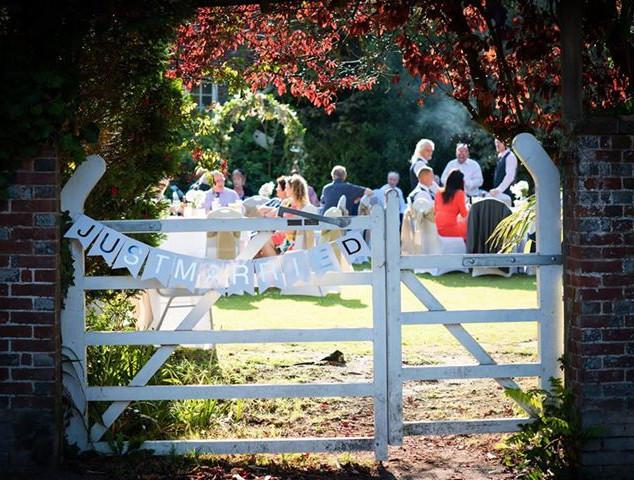 just married gate.jpg