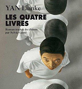 Les Quatre livres, YAN Lianke