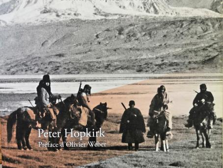 Le Grand Jeu, Peter Hopkirk