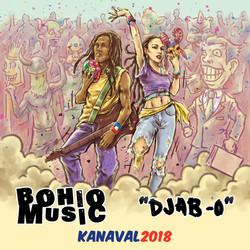 Bohio Kanaval 2018 final