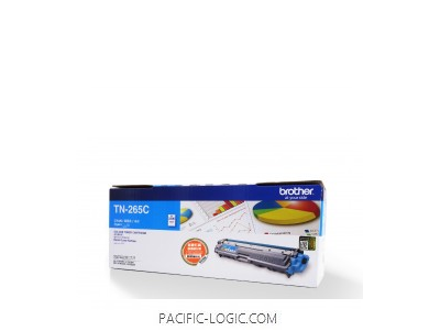 TN-265C - Brother Cyan Toner High Yield