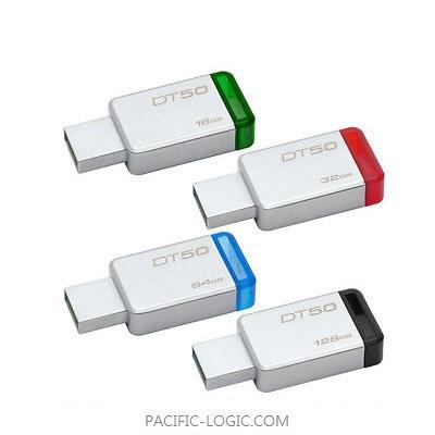 Kingston USB 3.1 流動記憶碟
