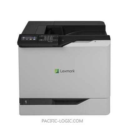 Lexmark CS820de Color Laser
