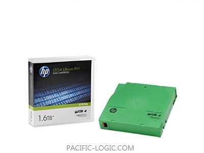 C7974A - HP LTO-4 Ultrium 讀/寫 Data Cartridge