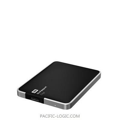 WDBCGL0020BSL-CESN - 2TB Western Digital My Passport for Mac