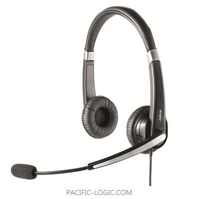 Jabra UC VOICE 550 雙耳
