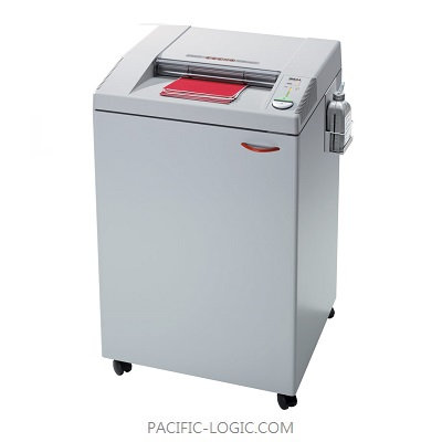 19427 - Ricoh Shredder Machine IDEAL 4005 Cross-Cut (4x40mm)
