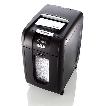 GBC AUTO+300X Shredder