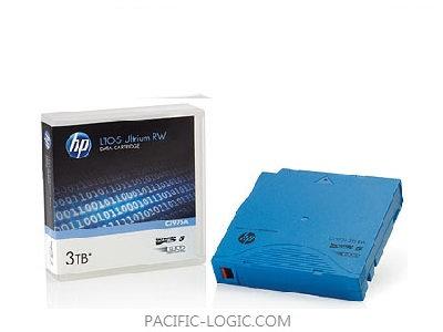 C7975A - HP LTO-5 Ultrium Read/Write Data Cartridge