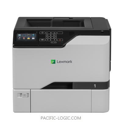 Lexmark CS720de 彩色鐳射