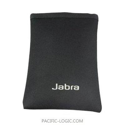JABRA Nylon pouch for headsets, 20 pcs