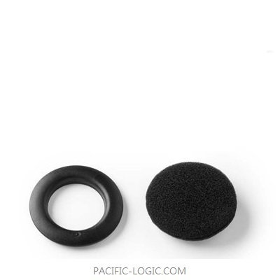 GN 2100 Foam ear cushion and small ear plate kit