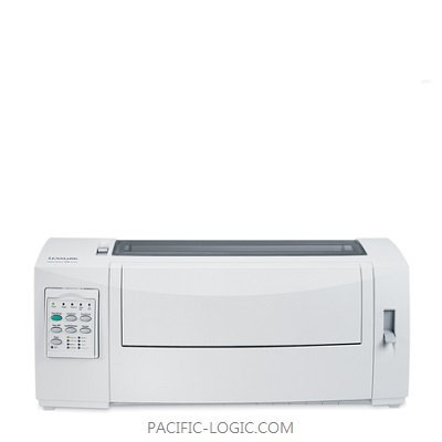 Lexmark Forms Printer 2581+ Dot Matrix