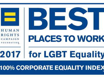 For 11th time, Lexmark earns perfect score for LGBT workplace equality