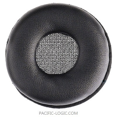Leather Ear Cushion - BIZ 2300 10 pcs Packed in 5x2 pcs.