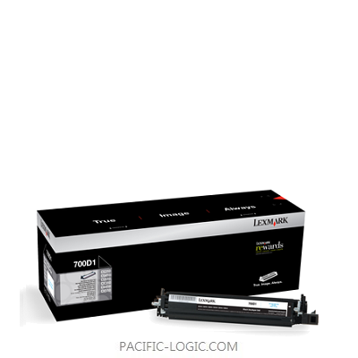 70C0D10- 700D1 Black  Developer Unit